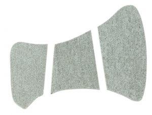 materiał propulsywny przodostopia - podkładki
