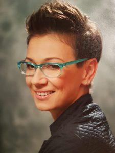 Szkoleniowec Magda Rosłoniec