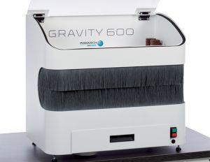 szlifierka gravity 600 zabudowana sidas